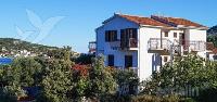kuća za odmor 143687 - šifra 126474 - Apartmani Vinisce