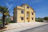 kuća za odmor 155801 - šifra 148710 - Apartmani Funtana