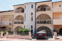 kuća za odmor 141284 - šifra 120561 - apartmani blizu mora makarska