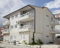 kuća za odmor 107819 - šifra 7902 - Apartmani Makarska