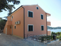 kuća za odmor 153961 - šifra 144255 - Tisno