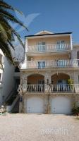 kuća za odmor 140697 - šifra 118825 - Apartmani Tucepi