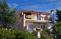 kuća za odmor 147576 - šifra 133233 - Apartmani Murter