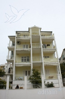 kuća za odmor 141030 - šifra 119766 - Podgora