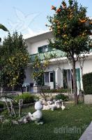 kuća za odmor 143096 - šifra 124941 - Apartmani Brela
