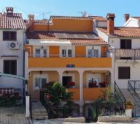 kuća za odmor 159971 - šifra 157335 - Apartmani Vrsar