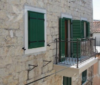kuća za odmor 141178 - šifra 120096 - Apartmani Makarska