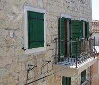 kuća za odmor 141178 - šifra 120093 - Apartmani Makarska