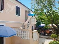 kuća za odmor 162030 - šifra 161885 - Apartmani Jadranovo