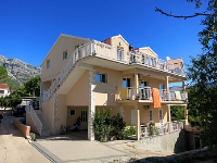 kuća za odmor 174972 - šifra 191430 - Apartmani Orebic