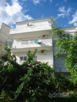 kuća za odmor 143824 - šifra 126811 - apartmani blizu mora makarska