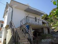 kuća za odmor 158554 - šifra 154302 - Apartmani Tribunj