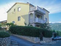 kuća za odmor 139345 - šifra 115911 - Apartmani Novi Vinodolski