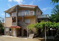 kuća za odmor 147081 - šifra 132170 - Apartmani Pinezici