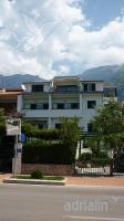 kuća za odmor 152227 - šifra 140259 - Apartmani Makarska