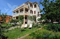 kuća za odmor 140780 - šifra 150286 - Zadar