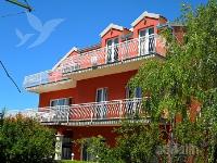 kuća za odmor 177192 - šifra 195966 - Apartmani Kastel Stafilic