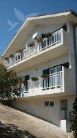 kuća za odmor 144430 - šifra 128233 - Apartmani Gradac