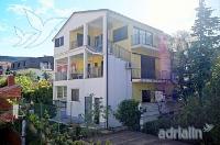 kuća za odmor 153566 - šifra 143366 - Apartmani Selce