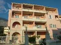 kuća za odmor 142581 - šifra 123940 - Apartmani Tucepi