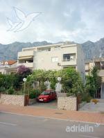 kuća za odmor 152268 - šifra 140325 - apartmani blizu mora makarska
