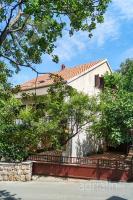 kuća za odmor 167502 - šifra 174030 - Apartmani Starigrad