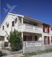 kuća za odmor 161534 - šifra 160997 - Apartmani Zadar