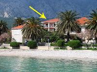 kuća za odmor 170772 - šifra 182064 - Apartmani Orebic