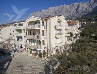 kuća za odmor 157498 - šifra 152383 - Apartmani Makarska