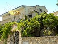 kuća za odmor 159391 - šifra 172572 - Splitska