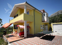 kuća za odmor 175983 - šifra 193434 - Kastel Gomilica