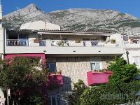 kuća za odmor 159378 - šifra 156124 - Apartmani Makarska