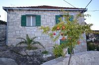 kuća za odmor 174156 - šifra 189690 - Splitska