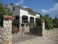 kuća za odmor 146959 - šifra 131866 - Apartmani Otok