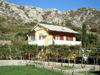 kuća za odmor 159228 - šifra 155748 - Baska Voda