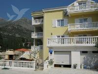 kuća za odmor 163597 - šifra 166483 - Apartmani Slano