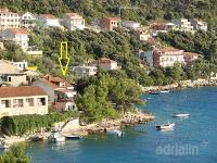 kuća za odmor 170577 - šifra 181647 - Otok
