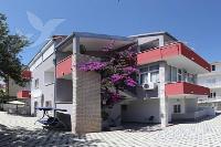 kuća za odmor 140992 - šifra 119627 - apartmani blizu mora makarska