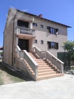 kuća za odmor 159942 - šifra 157250 - Apartmani Nin