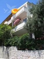 kuća za odmor 104303 - šifra 7548 - Apartmani Makarska