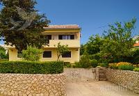 kuća za odmor 147190 - šifra 132392 - Apartmani Baska