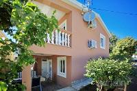 kuća za odmor 142738 - šifra 123934 - Apartmani Petrcane