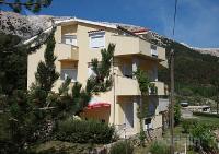 kuća za odmor 157648 - šifra 152662 - Sobe Nova Vas