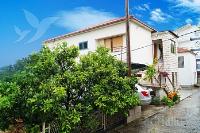 kuća za odmor 167394 - šifra 173643 - Apartmani Seget Donji
