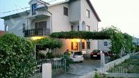 kuća za odmor 164301 - šifra 166402 - Apartmani Trogir