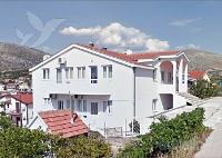 kuća za odmor 171165 - šifra 182880 - Apartmani Seget Vranjica