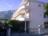 kuća za odmor 139292 - šifra 115857 - apartmani blizu mora makarska