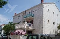 kuća za odmor 165576 - šifra 169014 - Apartmani Postira
