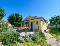 Holiday home 180045 - code 202890 - croatia house on beach