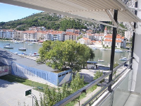 Holiday home 180126 - code 203091 - omis apartment for two person